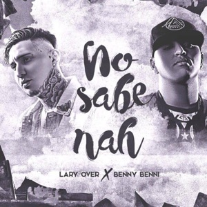 No Sabe Nah (feat. Lary Over) - Single Mp3 Download