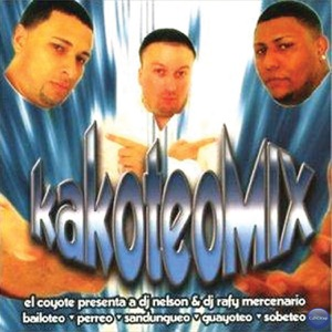 Kakoteo MIX Mp3 Download