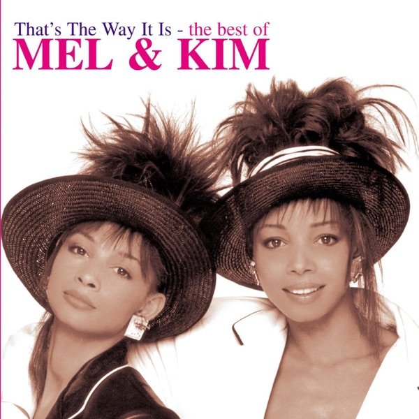 Mel & Kim mit Respectable