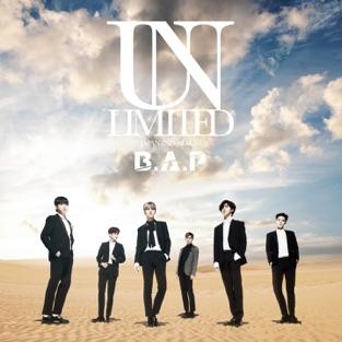 UNLIMITED – B.A.P