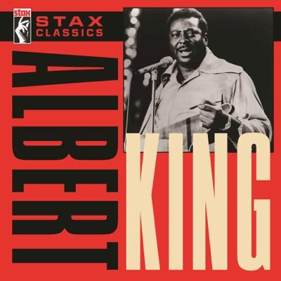 Stax Classics - Albert King album