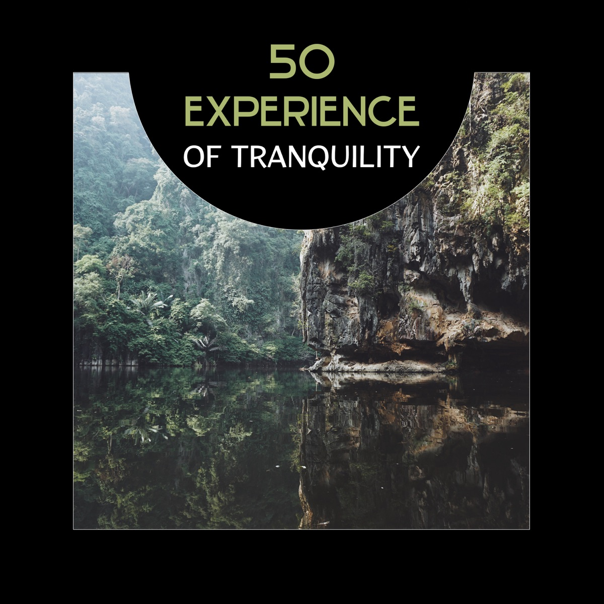 50 Experience of Tranquility – Deep State of Relaxation