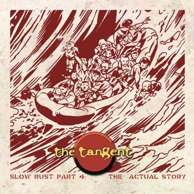 Slow Rust (Edit) - Single - The Tangent