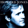 Howard Jones - Like To Get To Know You Well artwork