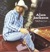 Alan Jackson - Must've Had a Ball