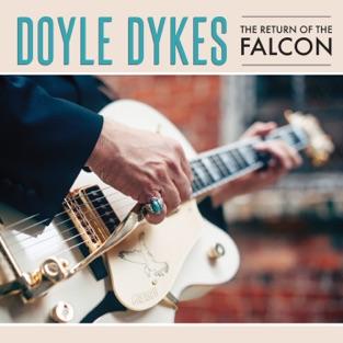 The Return of the Falcon – Doyle Dykes