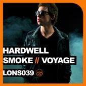Smoke / Voyage - Single