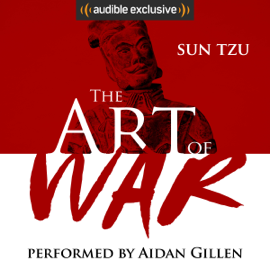 The Art of War (Unabridged) audiobook