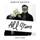 All Stars (feat. Alma) - Single