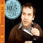 My Secret Public Journal (Live)