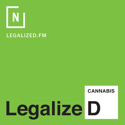 Cover image of Legalized