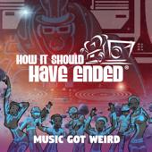 Music Got Weird