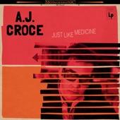 A.J. Croce - Full Up