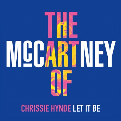 Let It Be - Single - Chrissie Hynde