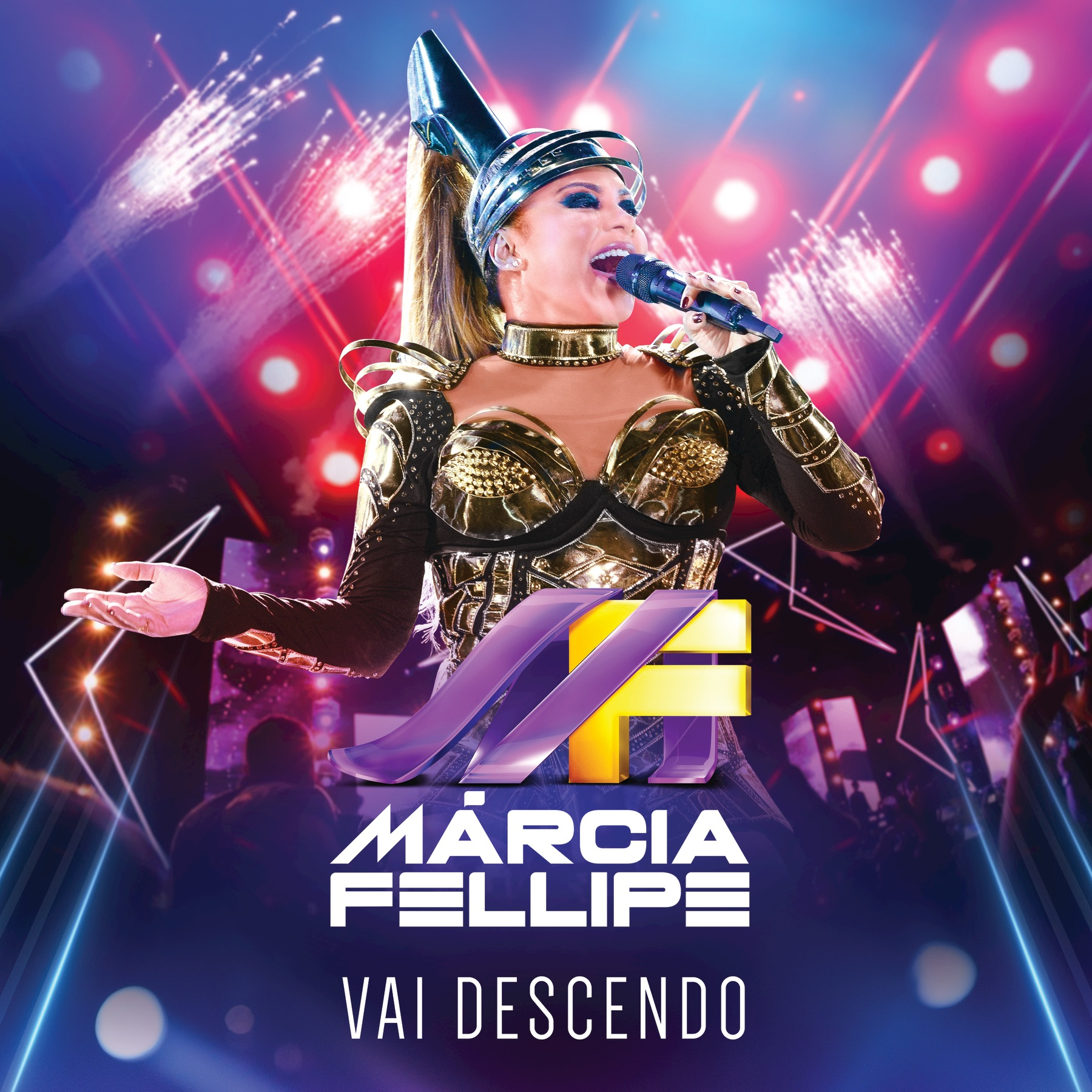Vai Descendo (Ao Vivo) - Single