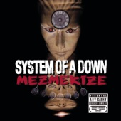 System of a Down - This Cocaine Makes Me Feel Like I'm On This Song
