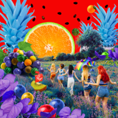 The Red Summer  Summer Mini Album  EP-Red Velvet