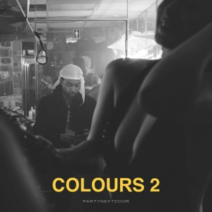 COLOURS 2 - EP Mp3 Download