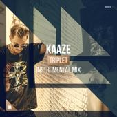 Triplet (Instrumental Extended Mix) - Kaaze