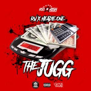 Rv & Headie One - The Jugg