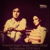 Concert Jagjit Singh Chitra Singh in Pakistan Vol 1 Live
