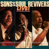The Songs of the Soul Revivers - Shook (Live)