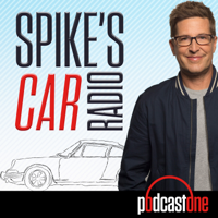 Spike's Car Radio podcast