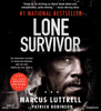 Marcus Luttrell - Lone Survivor  artwork