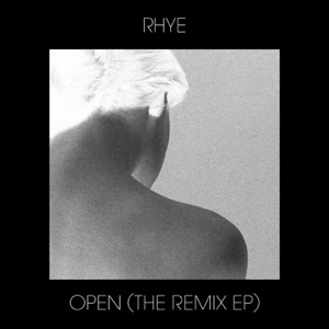 Open (The Remix EP)