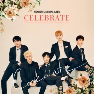 Celebrate – EP – HIGHLIGHT