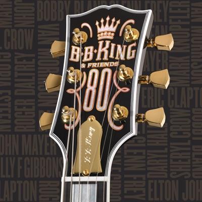 80 - B.B. King
