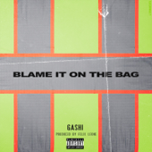 Blame It on the Bag - GASHI