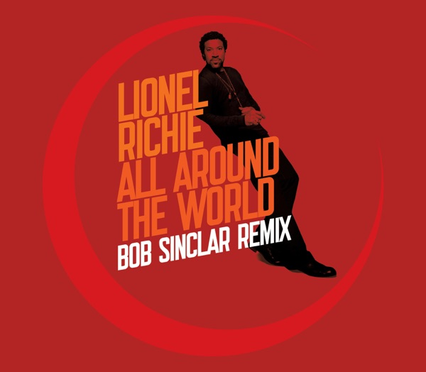 All Around the World (Bob Sinclar Remix) - Single