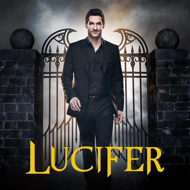 """Lucifer, Staffel 2"" In ITunes"
