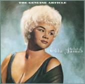 I'd Rather Go Blind  Etta James - Etta James