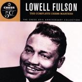 Lowell Fulson - Hung Down Head
