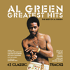 Al Green - Greatest Hits: The Best of Al Green  artwork