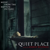 A Quiet Place - Official Soundtrack
