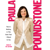 Paula Poundstone - There's Nothing in This Book That I Meant to Say  artwork