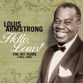 Louis Armstrong - Pretty Little Missy
