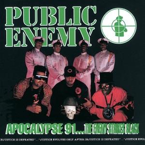 Apocalypse 91… The Enemy Strikes Black