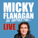 Micky Flanagan - An' Another Fing: Live