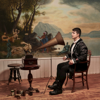 Jeremy Dutcher - Wolastoqiyik Lintuwakonawa  artwork