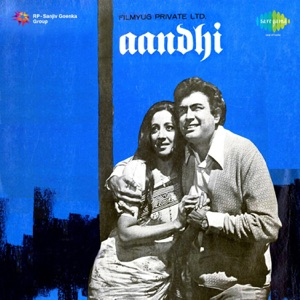 Aandhi (Original Motion Picture Soundtrack)
