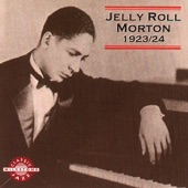 Jelly Roll Morton & His Orchestra - Big Fat Ham