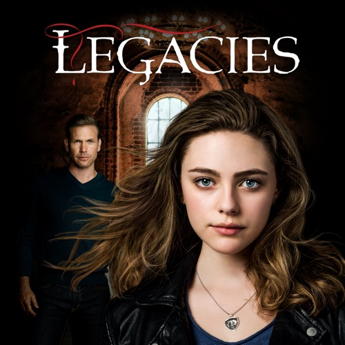 Legacies, Season 1 poster