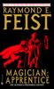 Raymond E. Feist - Magician: Apprentice (Unabridged)  artwork