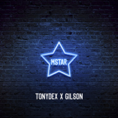 Mstar (feat. Gilson)
