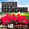 Sultan   Shepard - Walls  feat. Quilla