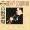 Verve Jazz Masters 33: Benny Goodman